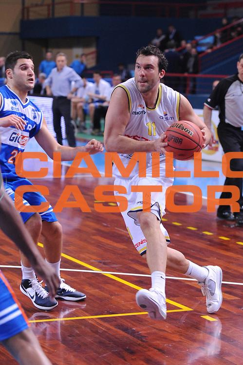 DESCRIZIONE : Bari Lega A2 2011-12 Toys&amp;More Final Four Coppa Italia Semifinale Tezenis Verona Enel Brindisi<br /> GIOCATORE : Giorgio Boscagin<br /> CATEGORIA : penetrazione<br /> SQUADRA : Tezenis Verona<br /> EVENTO : Campionato Lega A2 2011-2012<br /> GARA : Tezenis Verona Enel Brindisi<br /> DATA : 03/03/2012<br /> SPORT : Pallacanestro<br /> AUTORE : Agenzia Ciamillo-Castoria/M.Marchi<br /> Galleria : Lega Basket A2 2011-2012  <br /> Fotonotizia : Bari Lega A2 2010-11 Toys&amp;More Final Four Coppa Italia Semifinale Tezenis Verona Enel Brindisi<br /> Predefinita :