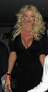 *EXCLUSIVE**.Victoria Silvstedt.Baoli Restaurant - 2007 Cannes Film Festival .Cannes, France .Thrusday, May 17, 2007.Photo By Celebrityvibe; .To license this image please call (212) 410 5354 ; or.Email: celebrityvibe@gmail.com ;