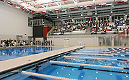 Linn-Mar Aquatic Center open house - Marion, Iowa - November 14, 2013