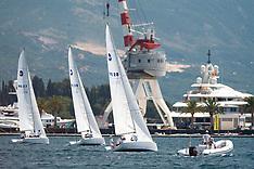 2012 Porto Montenegro Intreclub Matchrace