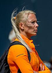 07-07-2016 NED: European Athletics Championships, Amsterdam<br /> Nadine Broersen NED