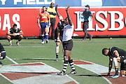 Las Vegas 7's <br /> New Zealand vs. Figi<br /> Las Vegas, Nevada<br /> Credit Line: Tom Hogan / www.photosport.nz<br /> Source: www.photosport.nz<br /> Copyright: © Photosport Ltd 2017 www.photosport.nz