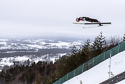 15.03.2019, Vikersundbakken, Vikersund, NOR, FIS Weltcup Skisprung, Raw Air, Vikersund, Qualifikation, Herren, im Bild Kamil Stoch (POL) // Kamil Stoch of Poland during the men's qualifying of the 4th Stage of the Raw Air Series of FIS Ski Jumping World Cup at the Vikersundbakken in Vikersund, Norway on 2019/03/15. EXPA Pictures © 2019, PhotoCredit: EXPA/ JFK