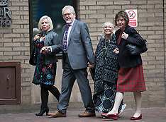 MAY 09 2014 Rolf Harris Trial