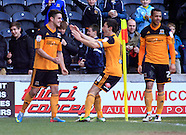 Hull City v Middlesbrough 060413