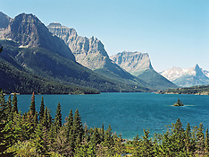 Glacier-National-Park-Montana-Stock-Photos-Pictures