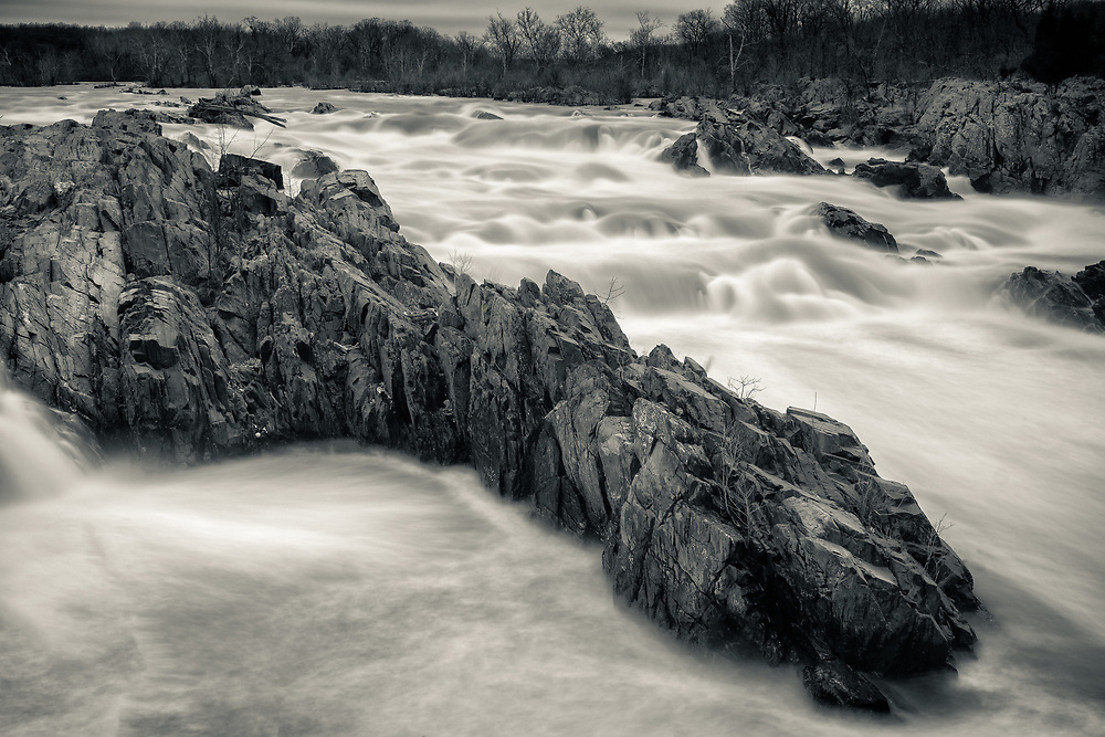 Great Falls, Virginia.