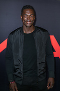 2019, September 09. Pathe ArenA, Amsterdam, the Netherlands. Remy Bonjasky at the dutch premiere of Anna.