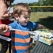 Vaughn's 5th Birthday
