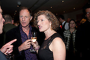 MARY ANN SIEGHART, Book launch party for the paperback of Nicky Haslam's book 'Sheer Opulence', at The Westbury Hotel. London. 21 April 2010