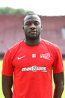 Cheick Ndoye - 11.07.2014 - Creteil / UNFP - Match Amical <br /> Photo : Andre Ferreira / Icon Sport