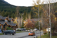 Living in Whistler means regular activities, such as walking to work, catching a bus, going to school and taking care of your health. Residential neighborhoods emphasize nearby amenities that are within walking distance.