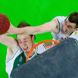 20130515: SLO, Basketball - Final of Telemach League, KK Union Olimpija vs KK Krka