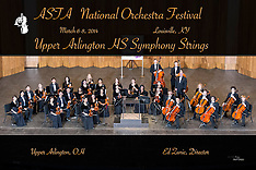 Upper Arlington High School Symphony Strings