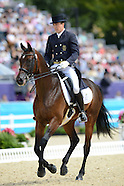 Equestrian: Alexander Peternell 28 July