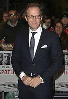 Tom McCarthy, Spotlight - UK Film Premiere, Curzon Mayfair, London UK, 20 January 2016, Photo by Brett D. Cove