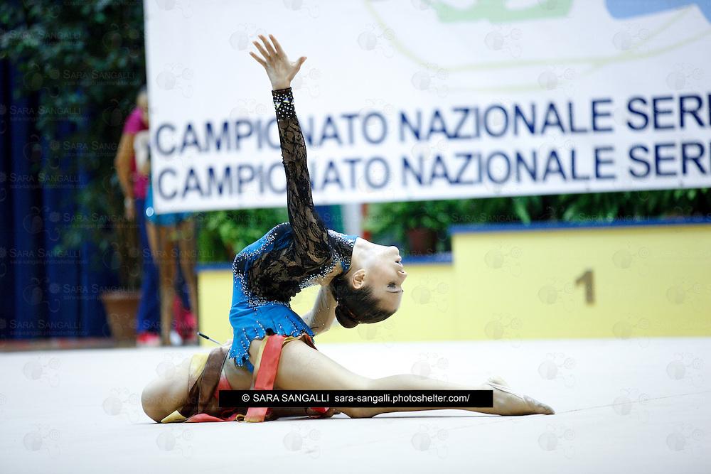 Ilaria Landini Aurora Fano