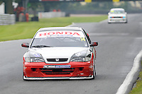 #14 Rick Wood - Honda Accord during HSCC Super Touring Car Championship qualifying at Oulton Park, Little Budworth, Cheshire, United Kingdom. June 07 2014. World Copyright Peter Taylor/PSP. Copy of publication required for printed pictures.  Every used picture is fee-liable. http://archive.petertaylor-photographic.co.uk