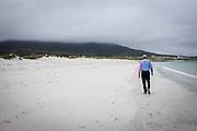 Gurteen Bay, Roundstone, Connemara, Galway, Ireland