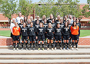 OC Women's Soccer Team and Individuals - 2011 Season
