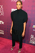 October 13, 2012- Bronx, NY: Recording Artist Ciara at the Black Girls Rock! Awards Red Carpet presented by BET Networks and sponsored by Chevy held at the Paradise Theater on October 13, 2012 in the Bronx, New York. BLACK GIRLS ROCK! Inc. is 501(c)3 non-profit youth empowerment and mentoring organization founded by DJ Beverly Bond, established to promote the arts for young women of color, as well as to encourage dialogue and analysis of the ways women of color are portrayed in the media. (Terrence Jennings)