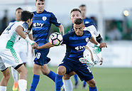 OKC Energy FC vs Swope Park Rangers - 10/8/2017