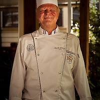 My Favorites of Chef Wolfgang of Wolfgang Restaurant Highlands NC