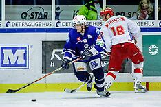 16.01.2008 EfB Ishockey - Rødovre