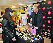 01.DECEMBER.2012. LIVERPOOL<br /> <br /> HARRY DERBIDGE LAUNCHES HIS NEW POP UP BOUTIQUE IN LIVERPOOL<br /> <br /> BYLINE: EDBIMAGEARCHIVE.CO.UK<br /> <br /> *THIS IMAGE IS STRICTLY FOR UK NEWSPAPERS AND MAGAZINES ONLY*<br /> *FOR WORLD WIDE SALES AND WEB USE PLEASE CONTACT EDBIMAGEARCHIVE - 0208 954 5968*