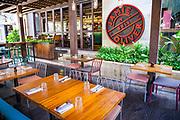 Jamie Oliver's Italian restaurant, Bali Indonesia