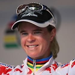 Ladiestour 2006 Heerlen<br />Suzanne Ljungskog