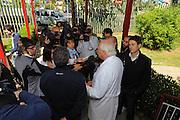 ROMA 18 APRILE 2011<br /> ACQUA ACETOSA GIULIO ONESTI VISITE MEDICHE<br /> NELLA FOTO <br /> FOTO CIAMCAST