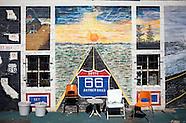 Route 66-USA 2011