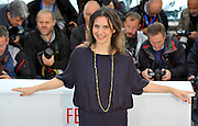 16.MAY.2013. CANNES<br /> <br /> G&Egrave;RALDINE PAILHAS ATTENDS THE JEUNE &amp; JOLIE PHOTOCALL DURING THE 66TH ANNUAL CANNES FILM FESTIVAL AT THE RIVIERA TERACE IN CANNES, FRANCE.<br /> <br /> <br /> BYLINE: EDBIMAGEARCHIVE.CO.UK/CHRISTIAN ALMINANA/INSIGHTMEDIA<br /> <br /> *THIS IMAGE IS STRICTLY FOR UK NEWSPAPERS AND MAGAZINES ONLY*<br /> *FOR WORLD WIDE SALES AND WEB USE PLEASE CONTACT EDBIMAGEARCHIVE - 0208 954 5968*