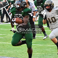 Lake Ridge HS Football
