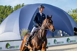 Thomas Gilles, BEL, Conaro<br /> Belgisch kampioenschap Young Riders - Azelhof - Lier 2019<br /> © Hippo Foto - Dirk Caremans<br /> 30/05/2019