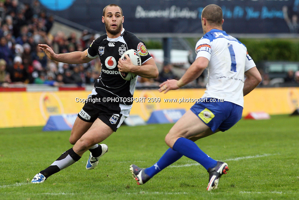 Simon Mannering.<br />