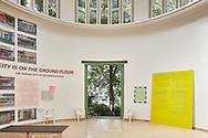 German Pavilion, Venice Biennale 2016