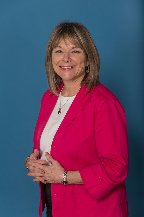 Beverly Norris as photographed for the Texas Apartment Association