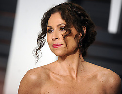 Minnie Driver in attendance for 2015 Vanity Fair Oscar Party Hosted By Graydon Carter at Wallis Annenberg Center for the Performing Arts on February 22, 2015 in Beverly Hills, California. EXPA Pictures © 2015, PhotoCredit: EXPA/ Photoshot/ Dennis Van Tine<br /> <br /> *****ATTENTION - for AUT, SLO, CRO, SRB, BIH, MAZ only*****