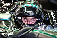 ROSBERG Nico (Ger) Mercedes Gp Mgp W05 ambiance portrait during the 2014 Formula One World Championship, Japan Grand Prix from October 3rd to 5th 2014 in Suzuka. Photo Clement Marin / DPPI