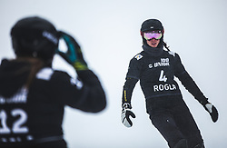 SOBOLEV Andrey during FIS alpine snowboard world cup 2019/20 on 18th of January on Rogla Slovenia<br /> Photo by Matic Ritonja / Sportida