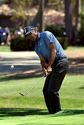 April 12, 2018 - Hilton Head Island, South Carolina, U.S. - HILTON HEAD ISLAND, SC - APRIL 12: Matt Kuchar, one of the leaders, and past Champion, during the first round of the RBC Heritage on April 12, 2018 at Harbour Town Golf Links in Hilton Head Island, SC. (Photo by Theodore A. Wagner/Icon Sportswire) (Credit Image: © Theodore A. Wagner/Icon SMI via ZUMA Press)