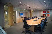 Photo by Michael R. Schmidt-Chicago, IL-March 5, 2015<br />The offices of ADR Systems located at 20 North Clark Street Chicago, IL.