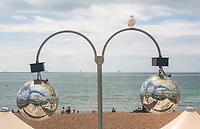 Disco Balls, Brighton