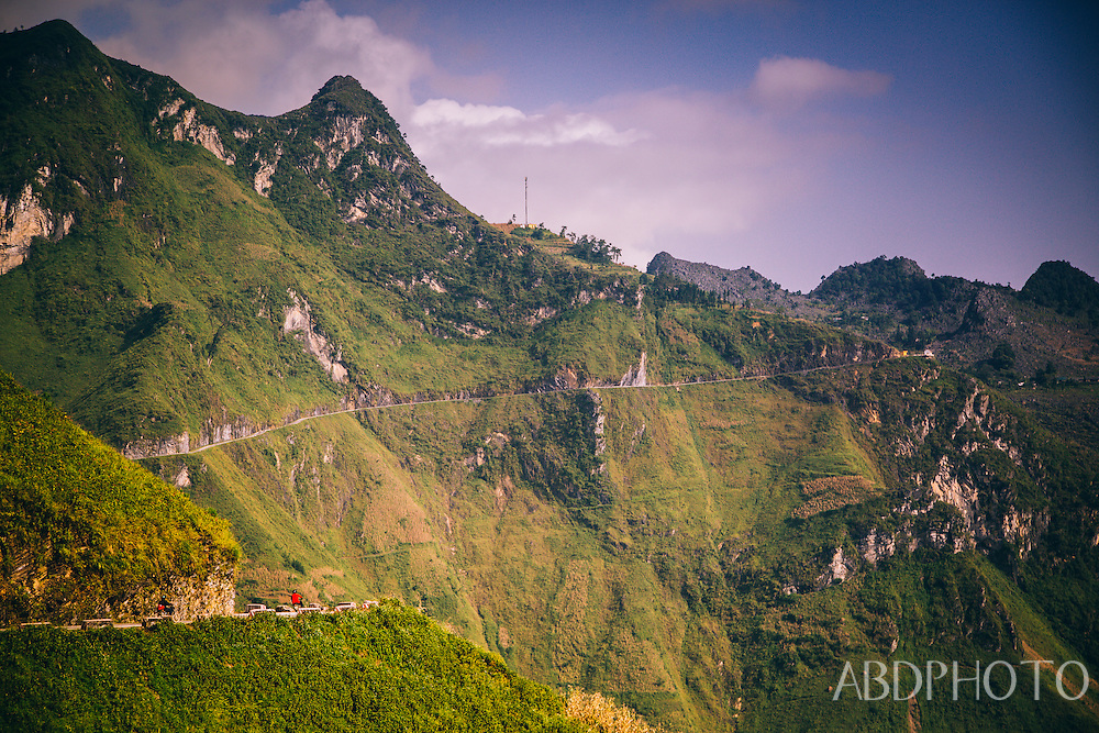 Ha Giang Province Northern Vietnam