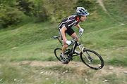 Whyte bikes 2009, Bath, UK