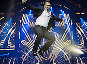 Stevie Ritchie during the X Factor Live Tour 2015 at the Brighton Centre, Brighton & Hove, United Kingdom on 16 March 2015. Photo by Phil Duncan.