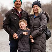 Miller Family - Central Park, NY