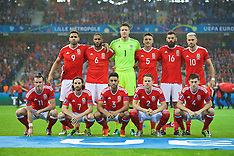 160701 Euro 2016 Day 26 Wales v Belgium